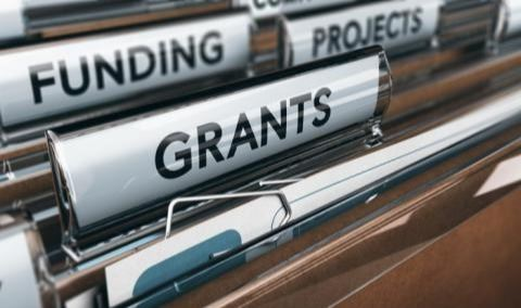 Grants and Funding (picture)